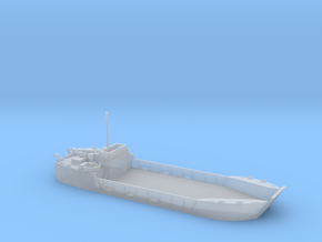 1/285 Scale LSU 1466 Class in Smooth Fine Detail Plastic