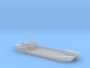 1/285 Scale LSU 1608 Class in Smooth Fine Detail Plastic