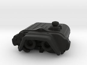 Scout Binoculars in Black Strong & Flexible