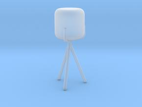 Miniature Gelato Table Lamp - Ligne Roset in Smooth Fine Detail Plastic: 1:12