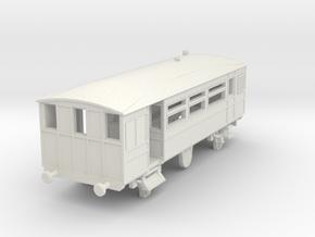 o-148-kesr-steam-railcar-1 in White Natural Versatile Plastic
