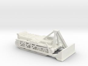 Centaur ARV Dozer 1/56 in White Natural Versatile Plastic