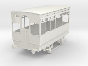 o-43-smr-first-gazelle-coach-1 in White Natural Versatile Plastic