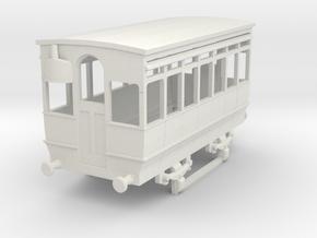 o-76-smr-first-gazelle-coach-1 in White Natural Versatile Plastic
