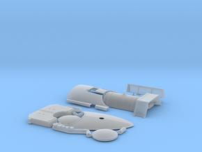 Fokker D.III Sprue B4 & B5 in Smoothest Fine Detail Plastic