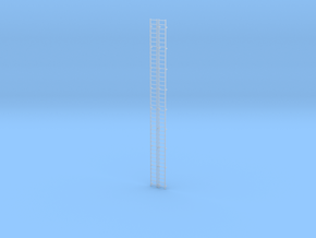 1/64 Ladder only 2pc in Smooth Fine Detail Plastic