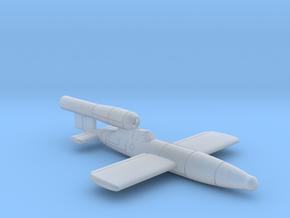 (1:200) Fieseler Fi 103R (Reichenberg) in Smooth Fine Detail Plastic