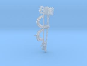 Prime Master Commander Kit in Smoothest Fine Detail Plastic: Extra Large