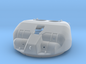 1/48 Skink Turret to suit Tamiya in Smooth Fine Detail Plastic