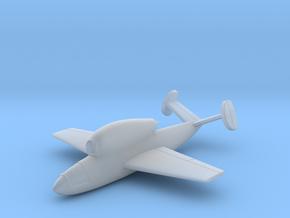 (1:200) Henschel Hs 132 in Smooth Fine Detail Plastic