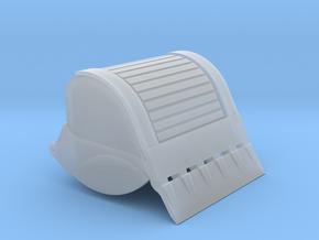 Sandlöffel 4 m³ für Liebherr 970SME und Herpa 954C in Smooth Fine Detail Plastic