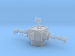 1/144 DKM 10.5 m rangefinder (fore) in Smooth Fine Detail Plastic