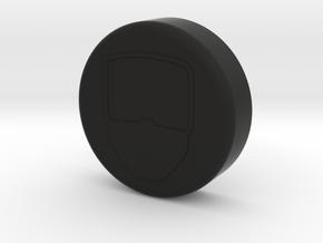 Kandao Obsidian S lens cap (v1a) in Black Natural Versatile Plastic