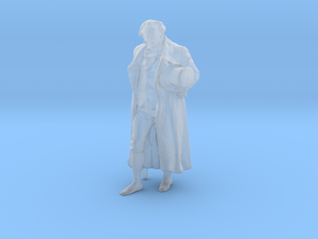 Printle V Homme 1515 - 1/87 - wob in Smooth Fine Detail Plastic