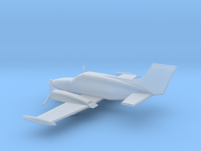 1/200 Scale Cessna 421 in Smooth Fine Detail Plastic
