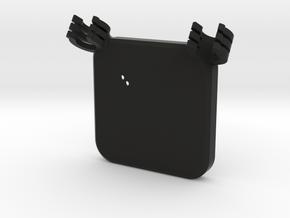 Tile Sport Bike Tracker Clip (Only Clip) in Black Natural Versatile Plastic