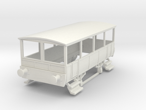 o-100-wcpr-drewry-open-railcar-trailer-1 in White Natural Versatile Plastic