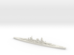 Sevastopol (Project 69-I) 1/1250 in White Natural Versatile Plastic