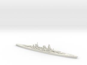 Sevastopol (Project 69-I) 1/1250 in White Natural Versatile Plastic
