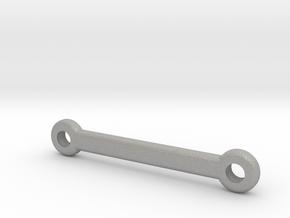 tamiya rear suspension link (short)0.1 in Aluminum