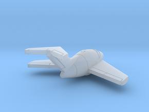 """(1:285) Focke-Wulf """"Volksjäger"""" in Smooth Fine Detail Plastic"""