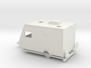 1101 similar JaykoSport 165 Transport in White Natural Versatile Plastic: 1:87 - HO
