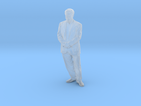 Printle C Homme 1146 - 1/72 - wob in Smooth Fine Detail Plastic