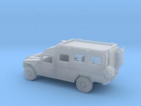 URO VAMTAC-ST5-Mando-N-SH-proto-01 in Smooth Fine Detail Plastic