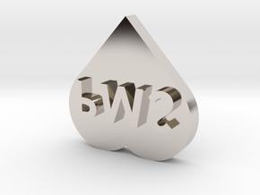 brand_working_allmaterials in Rhodium Plated Brass