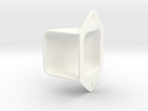170491-04-36[1] Cover 3D-Druck in White Processed Versatile Plastic