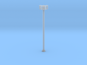Cell Tower 1-160 N Scale in Smoothest Fine Detail Plastic