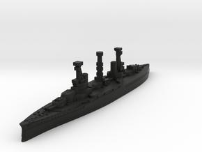 HMS Agincourt, Rio de Janeiro, Sultan Osman-ı Evve in Black Premium Versatile Plastic