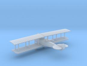 SAML S.1 in Smooth Fine Detail Plastic: 1:144