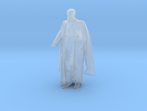 Printle C Homme 1618 - 1/87 - wob in Smooth Fine Detail Plastic