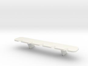 _9_Plugdisplay-holenr-5 in White Natural Versatile Plastic