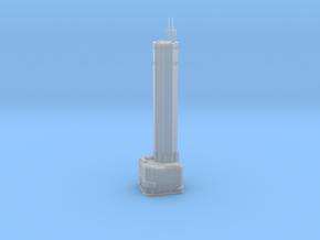SEG Plaza (1:2000) in Smooth Fine Detail Plastic