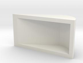 _22_spie in White Natural Versatile Plastic