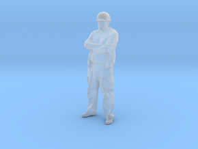 Printle C Homme 1520 - 1/48 - wob in Smooth Fine Detail Plastic
