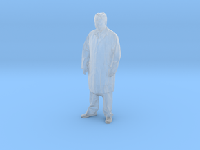 Printle C Homme 1514 - 1/48 - wob in Smooth Fine Detail Plastic