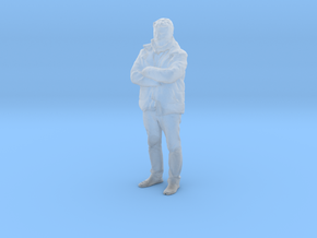 Printle C Homme 1509 - 1/48 - wob in Smooth Fine Detail Plastic