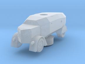 Lancia 3ro Blindata 1:144 in Smooth Fine Detail Plastic