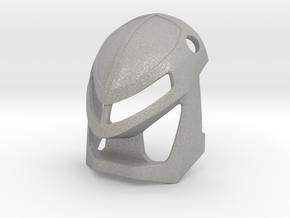 [Metal] Kanohi Miru in Aluminum