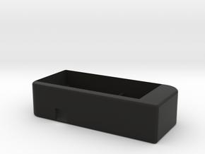 OpenAPS Case for G4+Edison in Black Natural Versatile Plastic