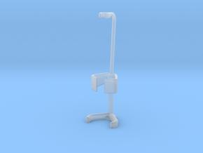MOTUC King Grayskull´s Swordholder in Smooth Fine Detail Plastic