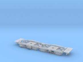 #27E DG SGP Post 51 fuer Postwagen 00-03 in Smooth Fine Detail Plastic