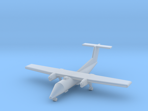 Military Dash-8 1:700 scale in Smooth Fine Detail Plastic