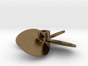 "1.75"" - BBP 25º LH in Natural Bronze"