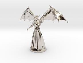 Venger Miniature in Platinum: 1:60.96