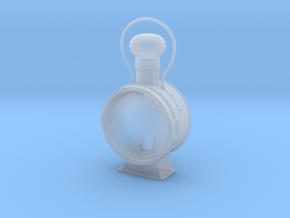 SBB Petroleumlaterne 1zu22,5 in Smooth Fine Detail Plastic