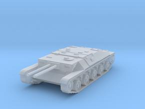 SU-IT-45 2x45 1:144 in Smooth Fine Detail Plastic